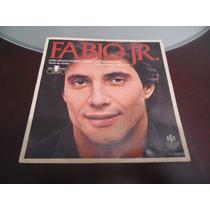 Lp 108 Compacto Fabio Junior Fábio Jr