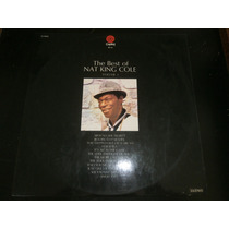 Lp The Best Of Nat King Cole Vol.3, Disco Vinil, Ano 1974