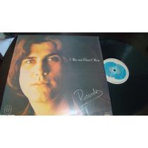 Lp Ricardo Olha Nos Meus Olhos 1978. Bom Estado.