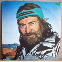 Vinil Lp Willie Nelson - Ahways On My Mind