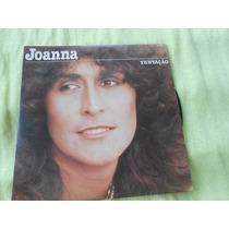 Joanna Tentação - Chama -1982- Compacto (ep) Vinil 7