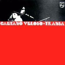 Cd - Caetano Veloso: Transa 1972