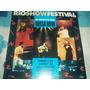 Lp Vinil Rio Show Festival A Noite Da Bossa Nova 1991