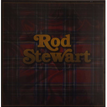 Lp Vinil Box Set Rod Stewart Novo Lacrado Importado