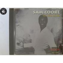 Cd Sam Cooke You Send Me - Lacrado - H6