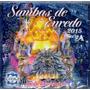 Cd Sambas Enredo - 2015 Série A - Novo***