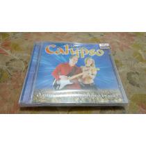Cd Banda Calypso Frete Gratis Com Selo Lacrado