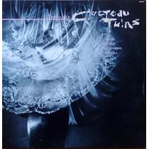 Disco De Vinil.banda-cocteau Twins.albun:treasure .1984.raro