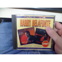 Cd Importado - Harry Belafonte - Jump Up Calypso / Midnight