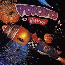 Cd Porno For Pyros (1993) ( Importado Eua )
