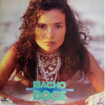 Lp Novela Riacho Doce/1990/perfeito Estado/globo.