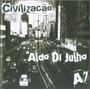 Cd - Aldo Di Julho - A7