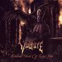 Vulture - Abandoned Haunt Of Cosmic Hate Cd Death Metal