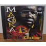 Cd Macka B Roots & Culture Reggae Dancehall Dub Rasta Imp.
