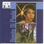 Cd - Benito Di Paula + Um Novo Samba - 2 Em 1 - 2003