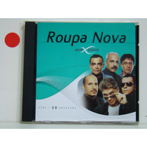 Cd - Roupa Nova - Sem Limite - Duplo