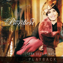 Playback Vanilda Bordieri - Pra Deus É Nada * Original