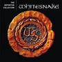Whitesnake The Definitive Collection Cd Lacrado Import Usa