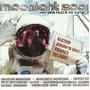 Cd-moonight 2001-uma Festa No Espaço-lacrado De Fabrica