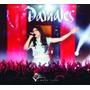 Damares - O Maior Troféu: Ao Vivo - Cd Original