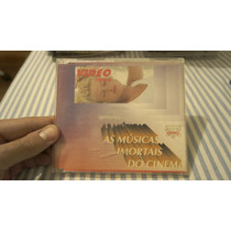 Cd As Musicas Imortais Do Cinema