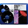 Lp Duplo - Camel - A Live Record - Japão Com Obi - Como Novo