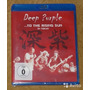 Deep Purple - To The Rising Sun In Tokyo - Blu Ray - Lacrado