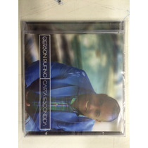 Cd Gerson Rufino Carta Escondida Com Play Back Lancamento