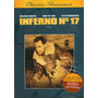 Dvd Inferno Nº17 - William Holden - Novo***