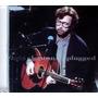 Cd Alemão - Eric Clapton - Unplugged - Bom Estado