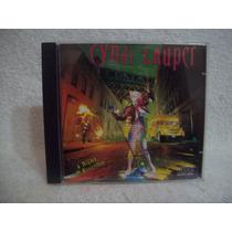 Cd Cyndi Lauper- A Night To Remember