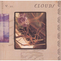 Cd Enya A Box Of Dreams V 2 Clouds Importad Frete Gratis