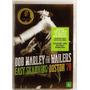 Bob Marley And The Wailers Cd + Dvd Easy Skanking Boston ´78