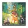 Cd-bambi 2-trilha Sonora Em Portugues-em Otimo Estado