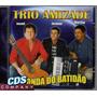 =cd Trio Amizade - Na Onda Do Batidão