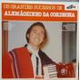 Alemãozinho Da Cordeona-os Grandes Sucessos -1983(lp Zerad0)