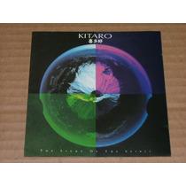 Cd Kitaro The Light Of The Spirit Frete De R$5,00