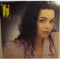 Lp / Vinil Novela: Top Model - Nacional - 1989