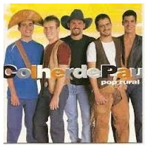 Cd : Colher De Pau / Pop Rural