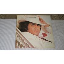 Lp Roberto Carlos 1976 - Os Seus Botões - Novíssimo - Raro