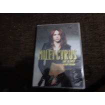 Dvd + Cd Miley Cyrus - Can