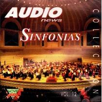 Cd / Sinfonias = Haydn Mozart Beethoven Schubert Meldelssohn