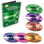 Curso Completo Aprenda Tirar Música De Ouvido Em Dvd - Edon