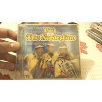 Cd Bau Do Trio Nordestino