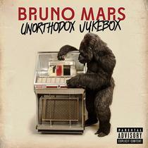 Dance Funk Black Cd Bruno Mars Unorthodox Jukebox Lacrado