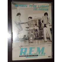 Dvd Rem When The Light Is Mine The Best Of