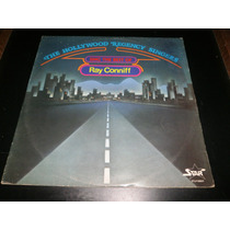 Lp Ray Conniff, The Hollywood Regency Singers, Vinil De 1982