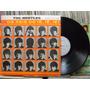 The Beatles Músicas Filme Os Reis Do Ié Ié Lp Emi Odeon Ster
