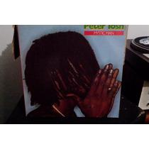 Lp - Peter Tosh - Mystic Man Frete 10,00bob Marley Importado
