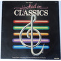 Lp (vinil) Hooked On Classics Royal Philharmonic Orchestra